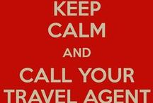 Travel Agent / Let me show you the benefits of using a Travel Agent.  Looking to hire a Travel Agent, call Excellence in Travel 937-879-5702.