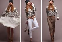 KDD Fashion Combo's