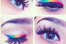 nails,hair n' makeup