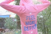 Feel More Better StoryTees