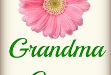 """My""""GRAND""""children / by Billie Fredell"""
