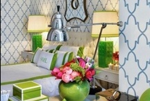 Guest Room / Guest Cottage / Whether it's a pull-out sofa bed, a lovely appointed room or a chic guest cottage -- making one's guest feel welcome is a gift beyond compare! / by Pipchippin West