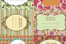 FREE Printing Ideas / by Billie Fredell