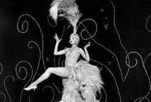 Burlesque/Showgirl/Pinup/Rockabilly