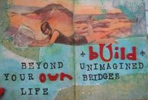 My Altered Books