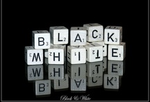Black & White... / We don't see western wear in black & white....do you?