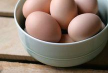 Raising Backyard Chickens / Tips for raising chickens in your backyard. Coops, chicken care, chicken feeding
