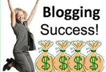 Blogging Tips & Tricks / Tips for successful blogging! Facebook, Pinterest, Twitter and other social media tips. Blog planning and organization, traffic generating ideas and more!