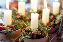 ※Christmas※ / Tis the season to be jolly, Fa la la la la, la la la la
