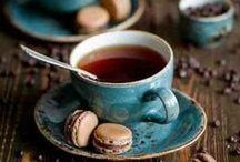 Tea Time / The practice and ritual of Tea.