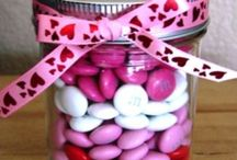 Valentines Day / Valentine's Day recipes, crafts and kids activities