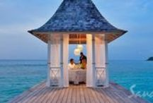 Sandals & Beaches Resorts / The perfect 'Luxury All Inclusive' vacation for Honeymooners, Couples looking for Romance, Retirees, Military and others