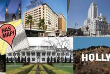 Los Angeles! / Things to do, places to go, food, drinks, spa, culture, adventure in and around LA / by Julie Parker