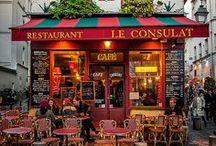 Paris Eats + Drinks