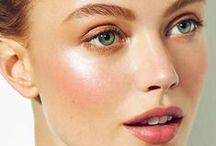 Makeup, Skin, Beauty