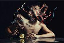 COLOR+MOVIMIENTO= ANIMACIÓN / COLOR+MOVEMENT= ANIMATION / Aquí todo se mueve... Here, everything moves