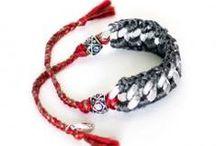 Bohemian rhapsody bracelets