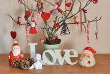 Ideias fofas para o Natal