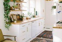 ※Kitchen Design※ / The kitchen of my dreams!