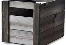 Opbevaring / storage, opbevaringsløsninger, dekoration, boxdelux