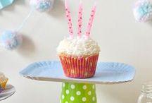 DECORAÇÃO festas / Ideias de mini festas fofas pra você fazer em casa.