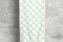 ※Textiles※ / Surface pattern design