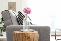For the Home / Home Decor & Interiors / by Kim Jansen Van Rensburg