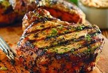 Hearty Food / Recipes and tips.....