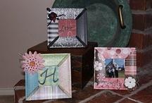 Craft ideas / by April Geigley