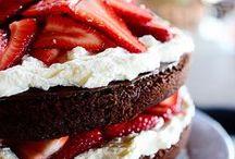 Baking / by Alicia Buske