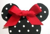 Minnie Birthday / by Kathy Henderson