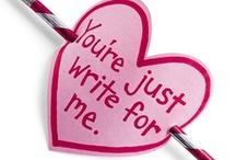 Valentine ideas / by Kathy Henderson