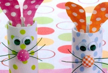 Easter / by Kathy Henderson