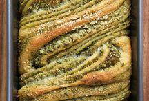Healthy delicious Breads / Healthy, delicious, mostly low carb breads / by Tatiana Solorio