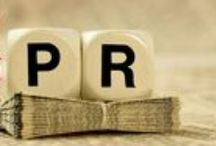 Public Relations / Find articles and images related to public relations. Also check out our website, http://www.prdaily.com for more news and articles! / by PR Daily
