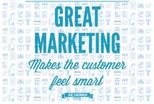 Marketing / Here you will find all the latest information and research on the marketing industry to keep you ahead of the curve! / by PR Daily