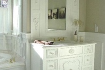 2nd Bathroom remodeling / by Linda McKinney