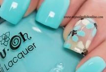 My Nail Polish Online / by MyNailPolishOnline