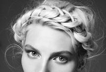 Hair Style / by Kim Jansen Van Rensburg