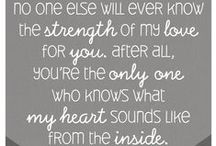 ♥Aimy LeeAnne♥ / This board is dedicated to my beautiful daughter as she grows older....
