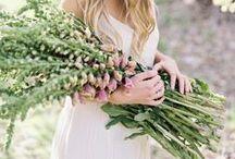 The Bouquet (Wedding) / by Kim Jansen Van Rensburg