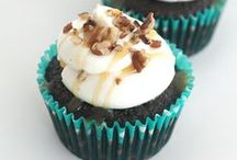 Eat: cupcakes / cupcake and frosting recipes and tutorials