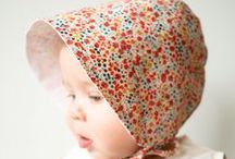 Sewing: Baby / Sewing patterns and tutorials for baby clothes and accesories