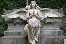 *angels all around* / I love angels. They are around us at all times. / by Cheri Rollo
