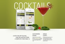 Great Mobile App Landing Pages