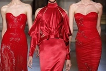 *RED fashion* / Any type of clothing that is red. / by Cheri Rollo