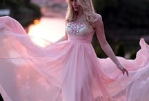 *PINK fashion* / Clothes in every shade of pink!! / by Cheri Rollo