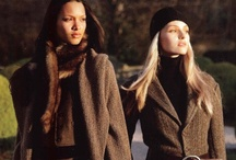 *BROWN fashion* / Fashion in the shades of brown. / by Cheri Rollo