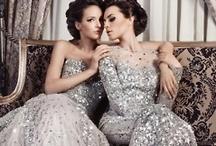 *SILVER fashion* / Fashionable silver clothing. / by Cheri Rollo