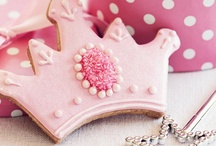 Princess Party / by Kathy Henderson